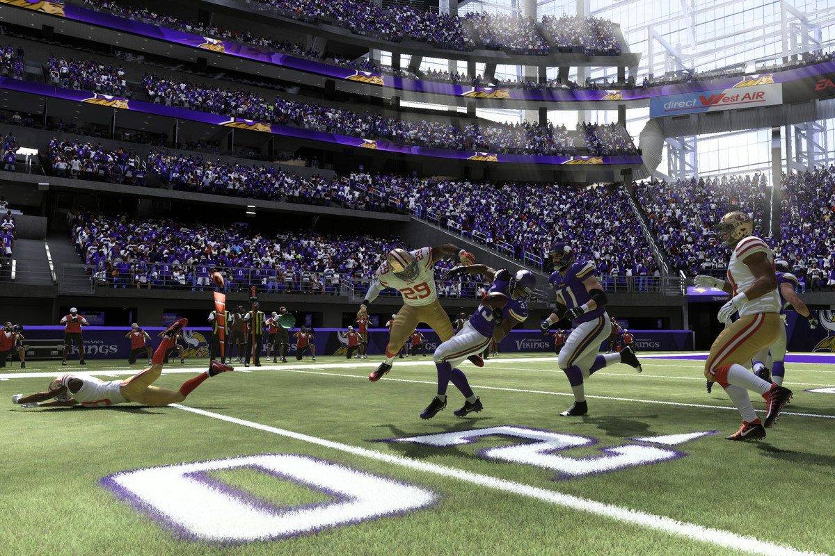 Is 'Madden 19' the best version of the NFL video game