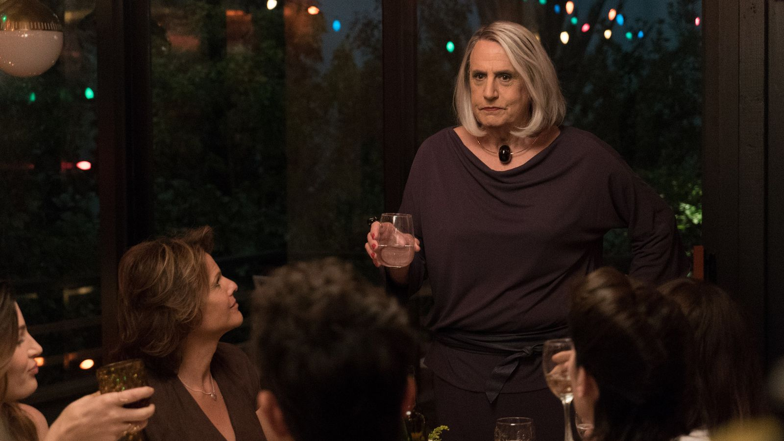 Transparent cast season 3-5716