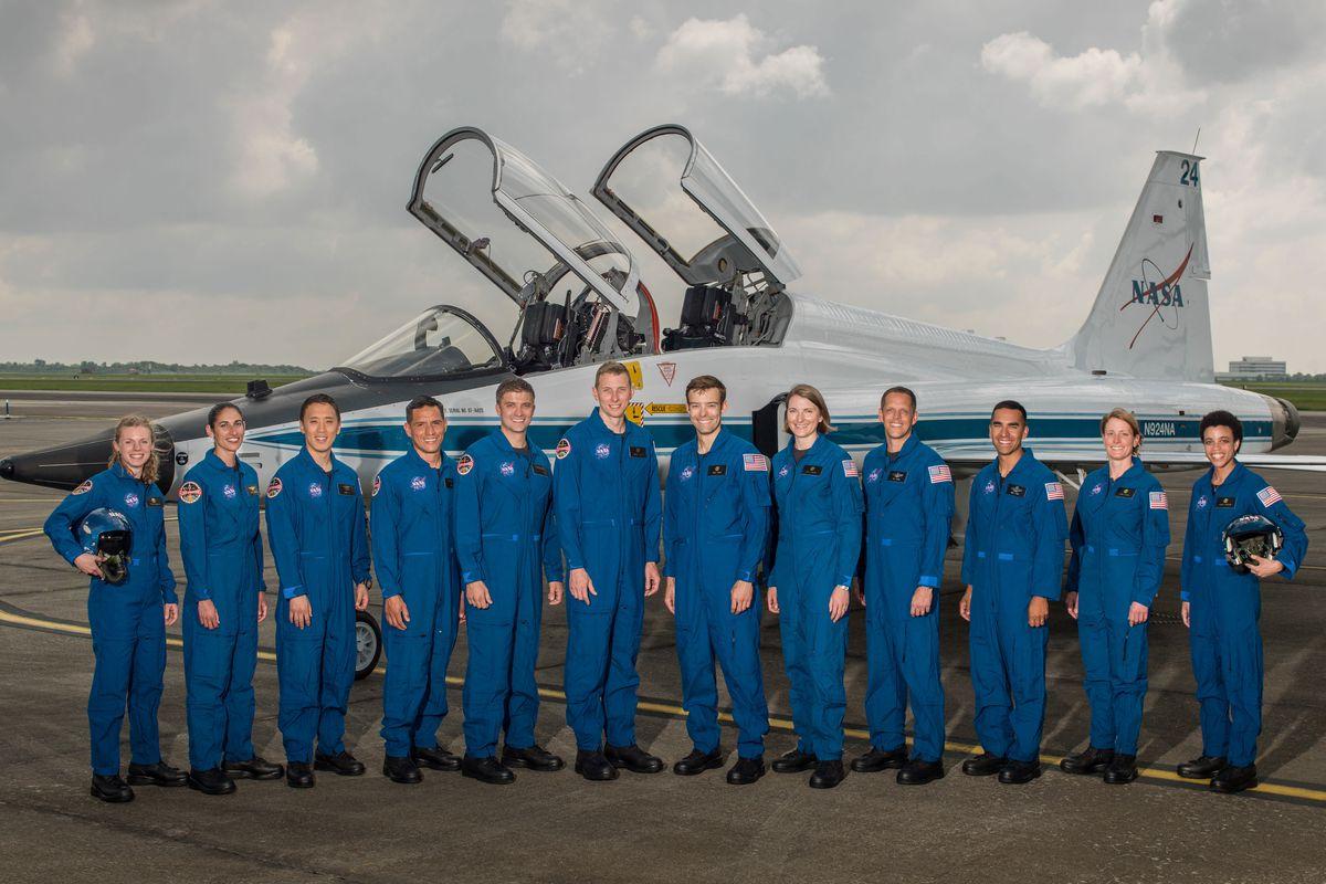 astronaut corps - photo #18