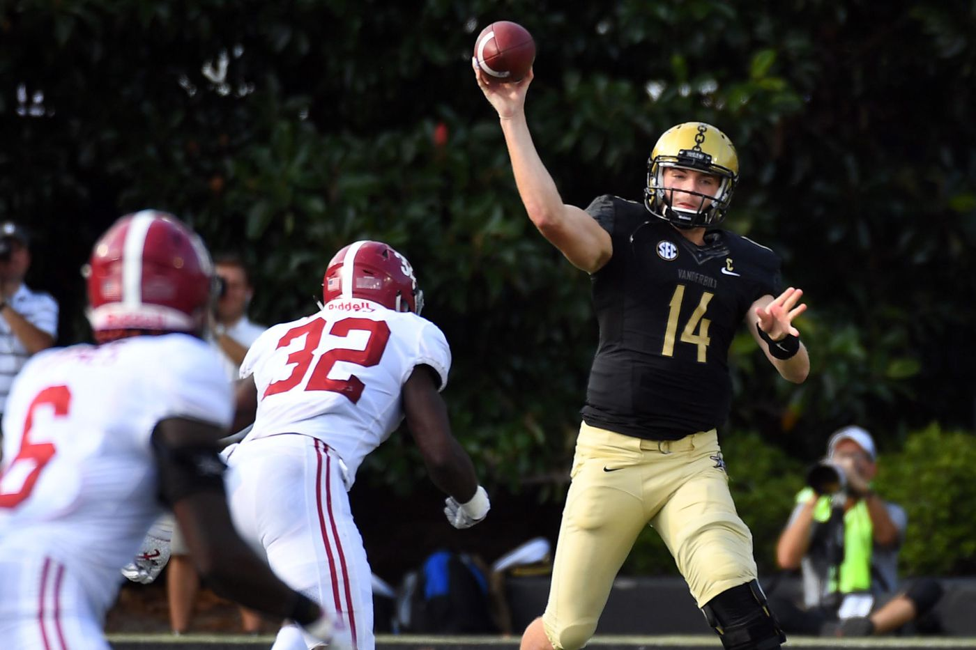 Vanderbilt Vs Florida Live Stream Start Time How To Watch Online SBNation com