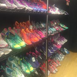 Women's sneakers, $39.99