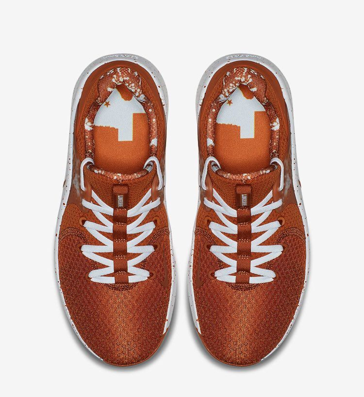 purchase cheap 2e78e 37860 LOOK Texas Week Zero release is now available - Burnt Orange