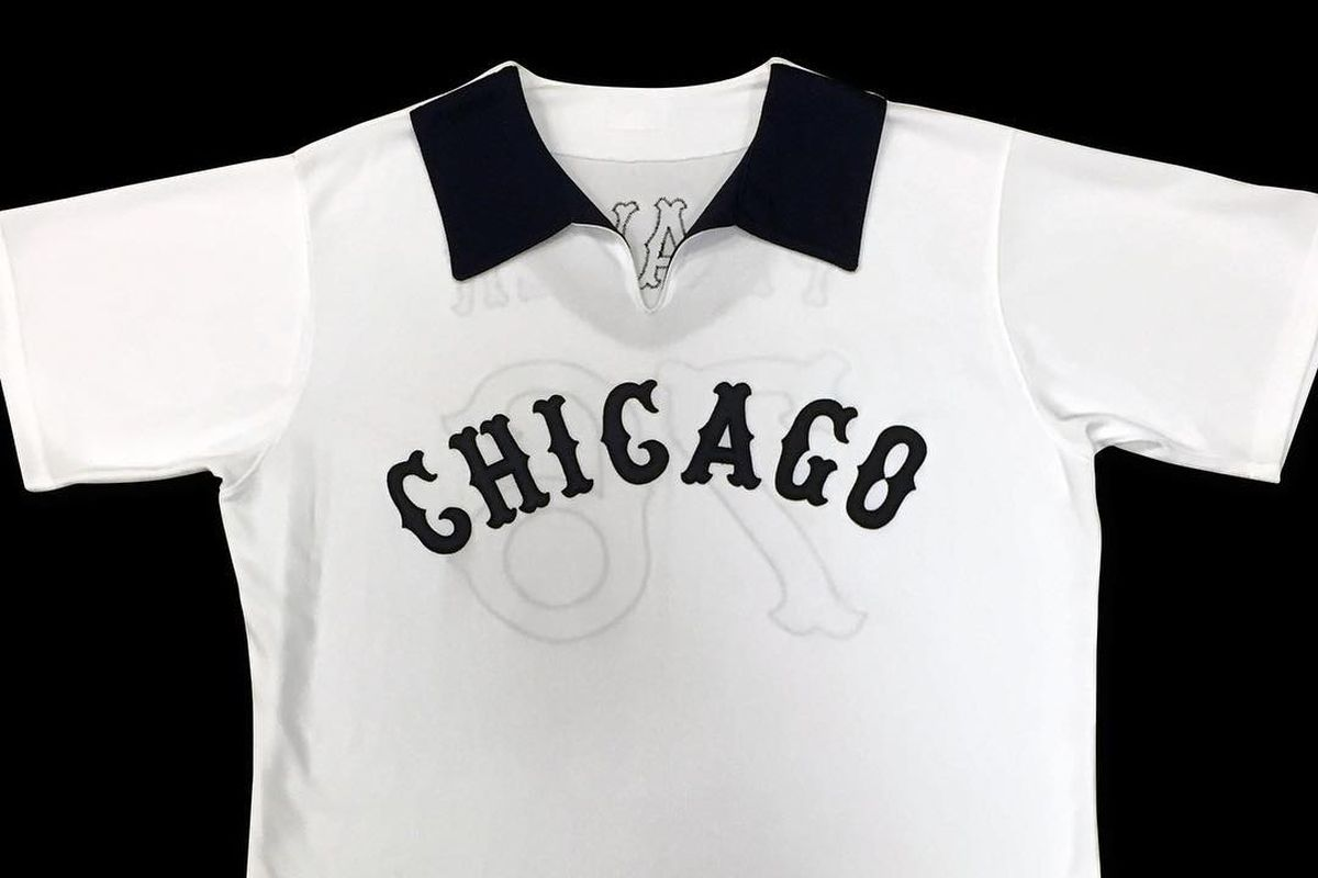 47688b20 The ugly truth: Tonight's White Sox throwback uniforms are the best ...