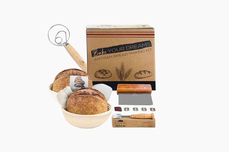 A bread making kit