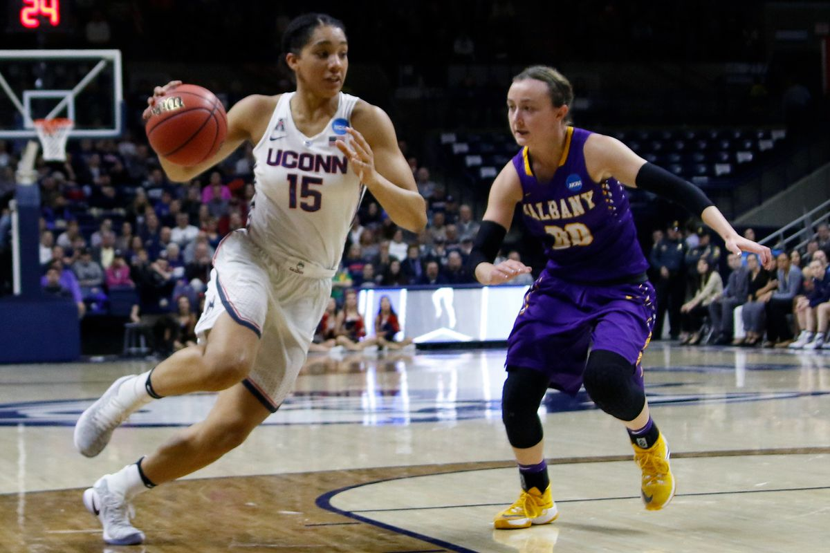 uconn women's basketball releases nonconference home schedule - the