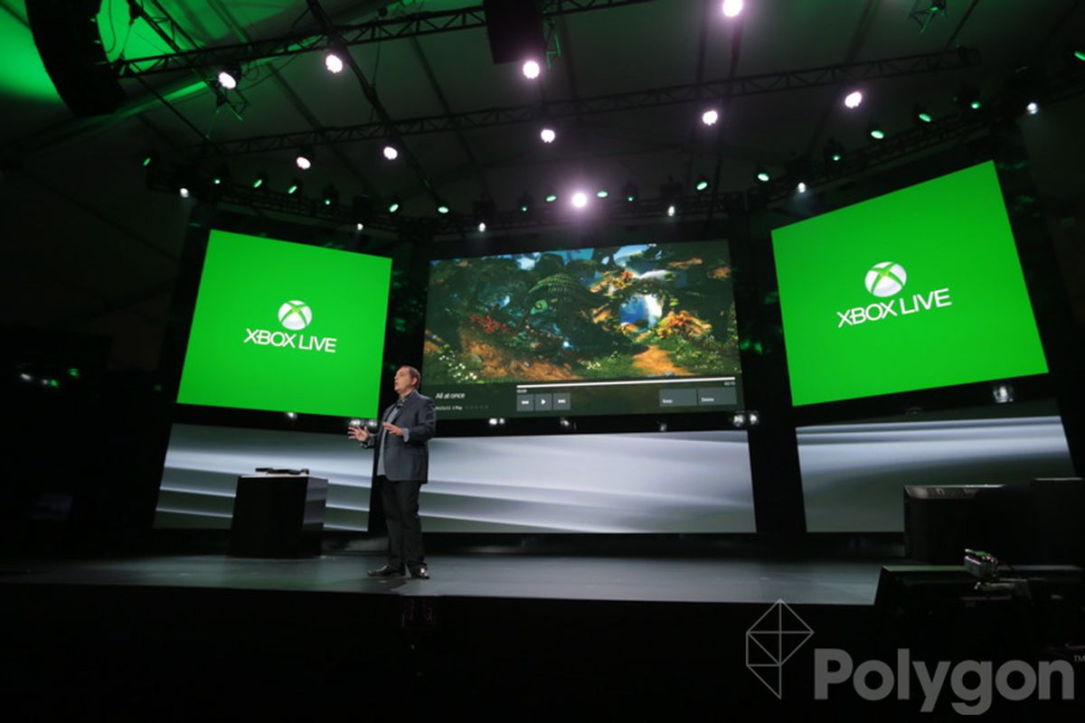 Xbox One will allow users to have 1000 Xbox Live friends