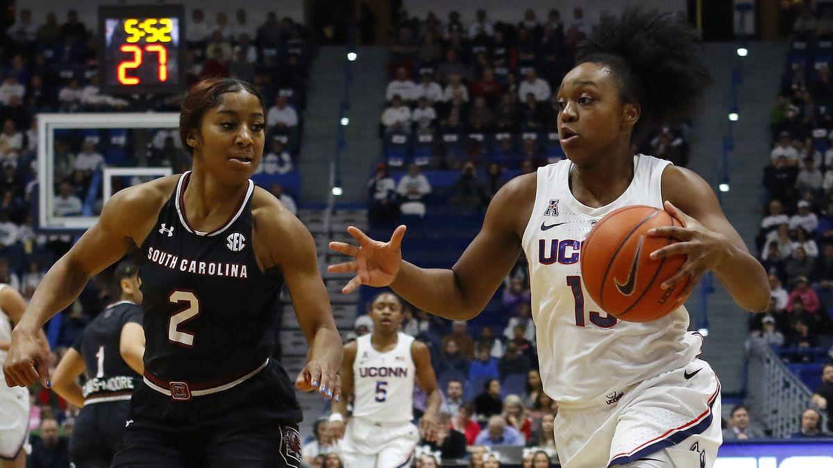 32375e978abc UConn Women s Basketball - The UConn Blog