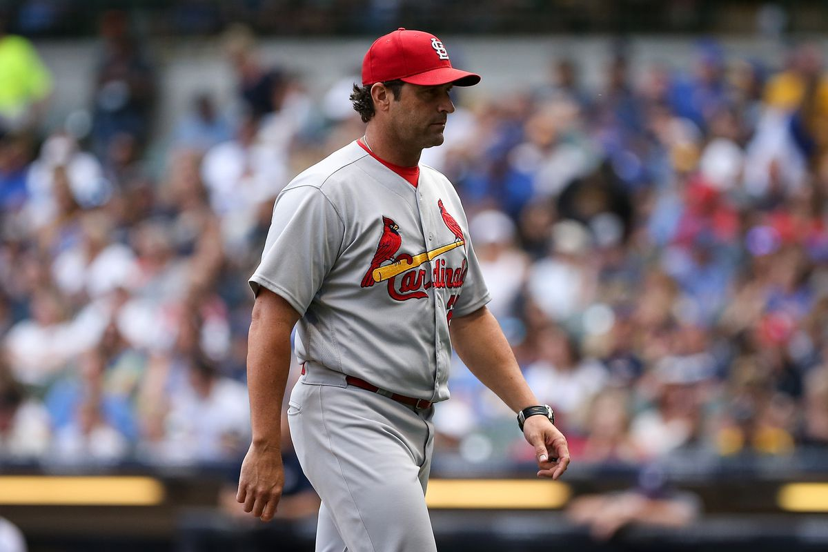 The case against Mike Matheny as the next Royals manager