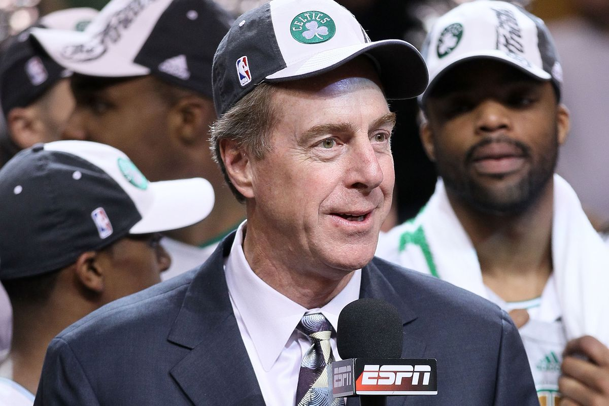 The unusual 1982 trade of the retired Dave Cowens CelticsBlog