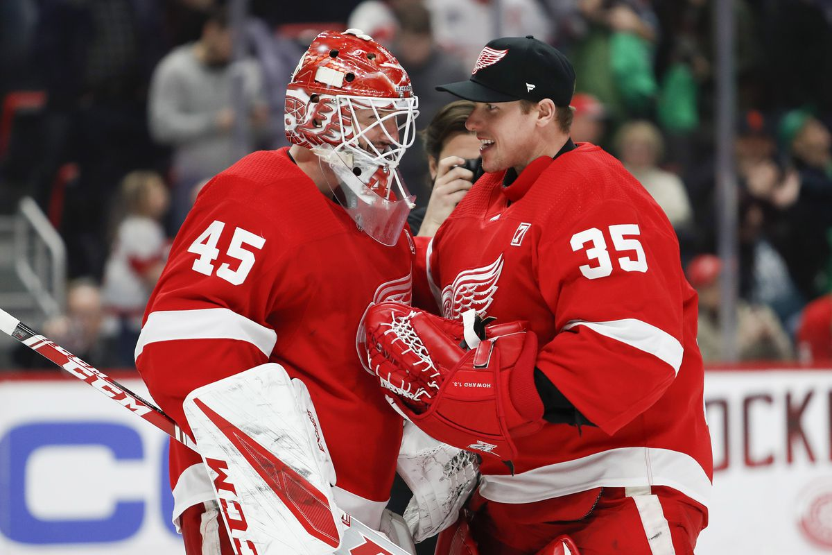 Morning Skate: Detroit Red Wings vs New York Rangers - Preview, How to Watch
