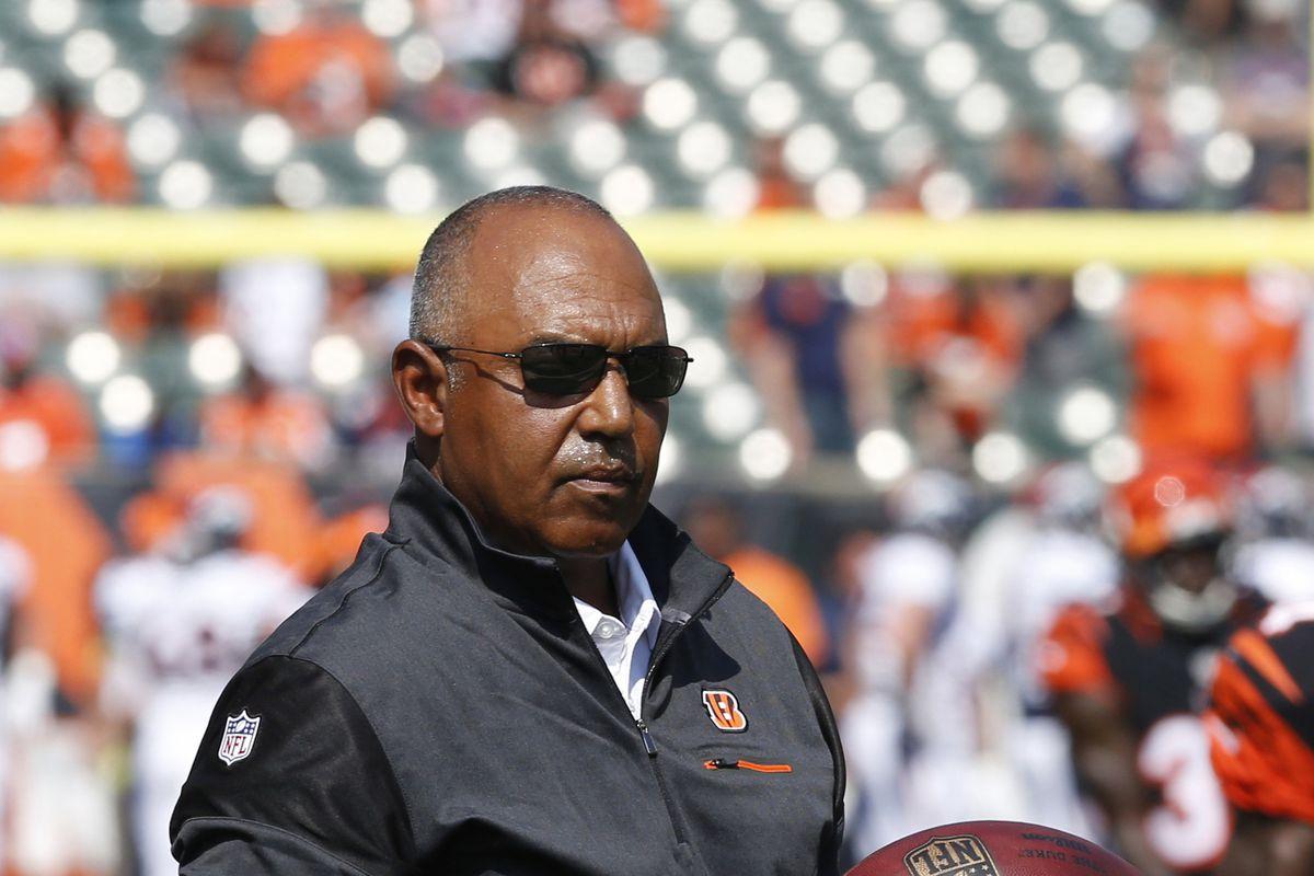 NFL: Denver Broncos at Cincinnati Bengals