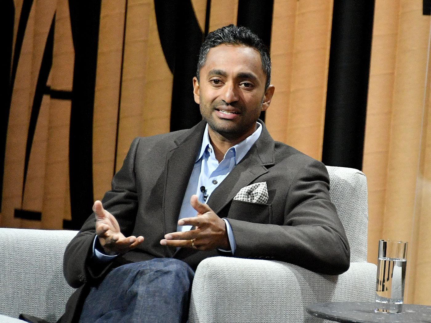 Former Facebook exec says social media is ripping apart society