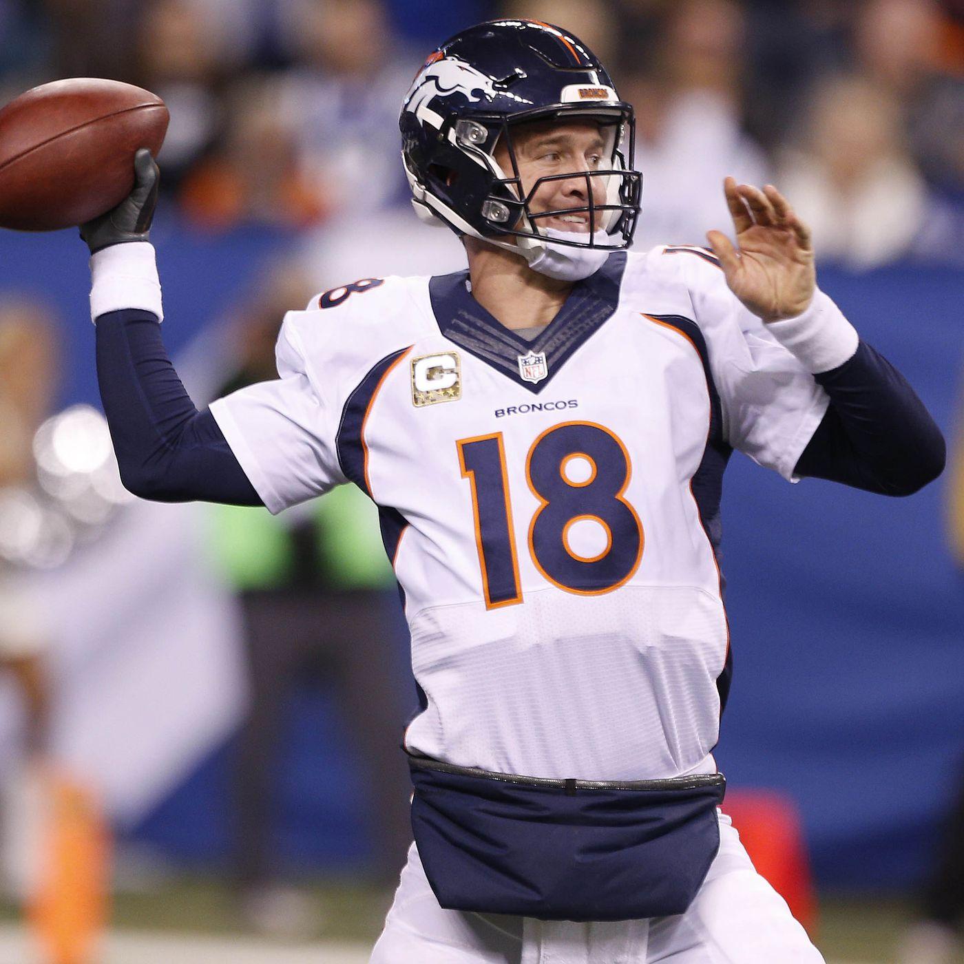6c333d52e The Broncos lose every Super Bowl in orange
