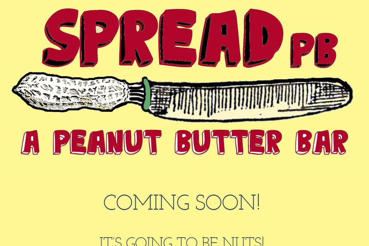Spread PB