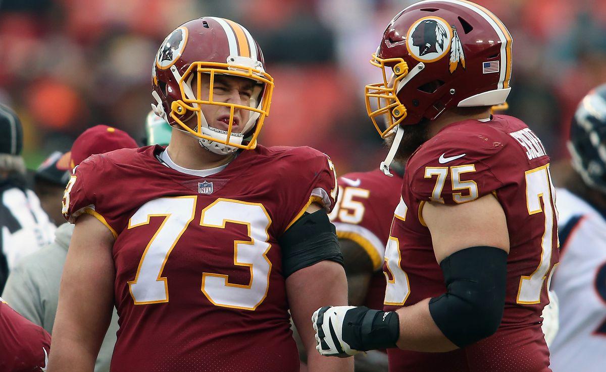 NFL: DEC 24 Broncos at Redskins