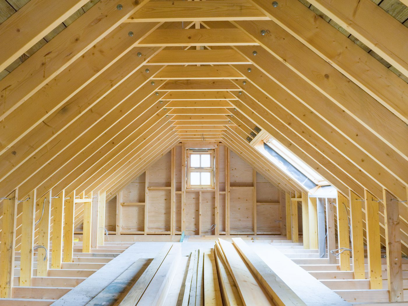 You Insulate Your Attic