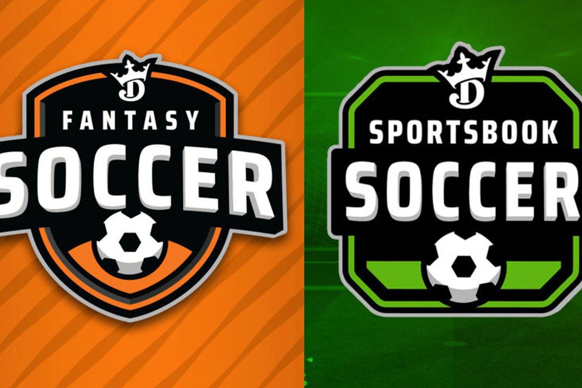 Soccer fantasy betting league binary options chart