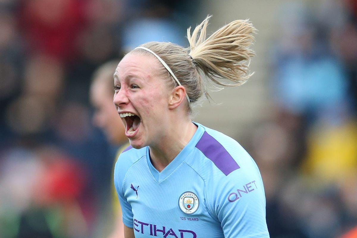 Manchester City v Arsenal - Barclays FA Women's Super League
