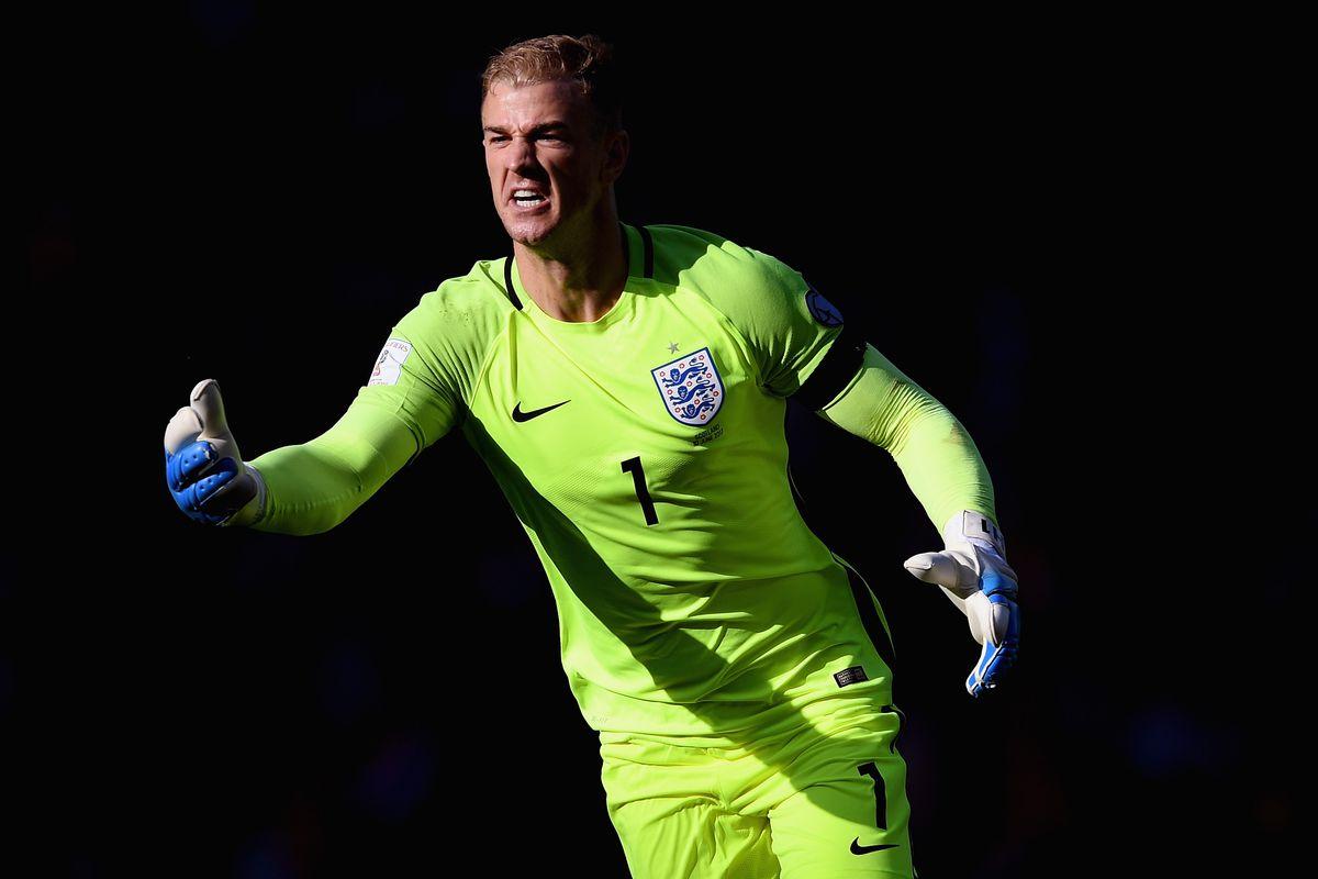 Scotland v England - FIFA 2018 World Cup Qualifier