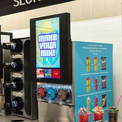 True power is having access to an all-you-can-drink Slurpee machine.