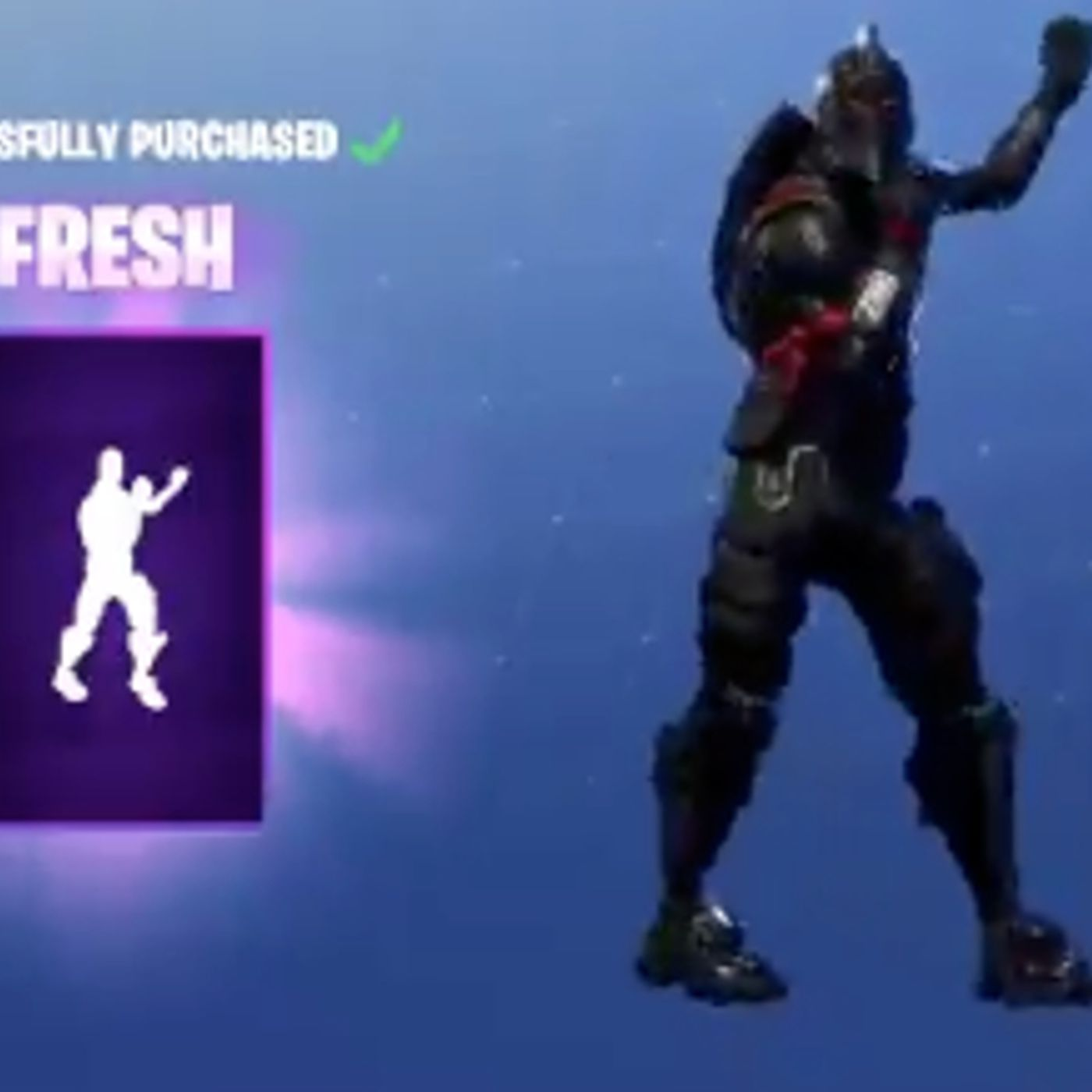 Creatives With Music Fortnite Why Fortnite Might Lose The Carlton Dance And The Backpack Kid S Floss Dance Deseret News