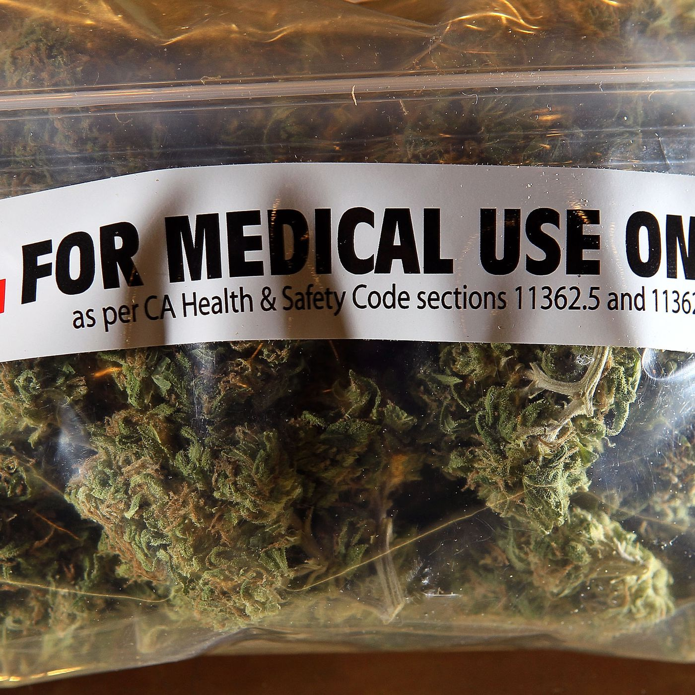 vox.com - German Lopez - Missouri votes to legalize medical marijuana