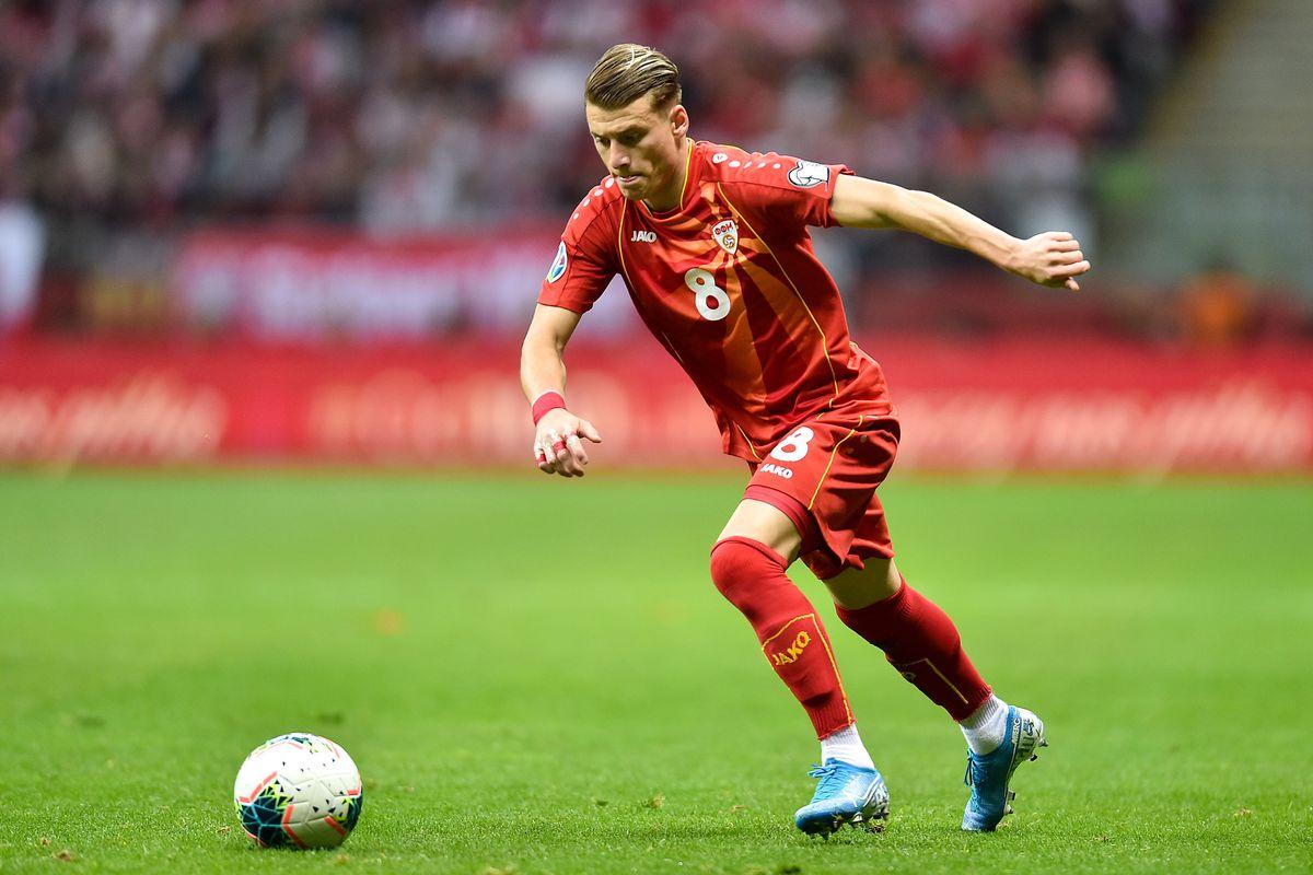 Poland v North Macedonia - UEFA Euro 2020 Qualifier