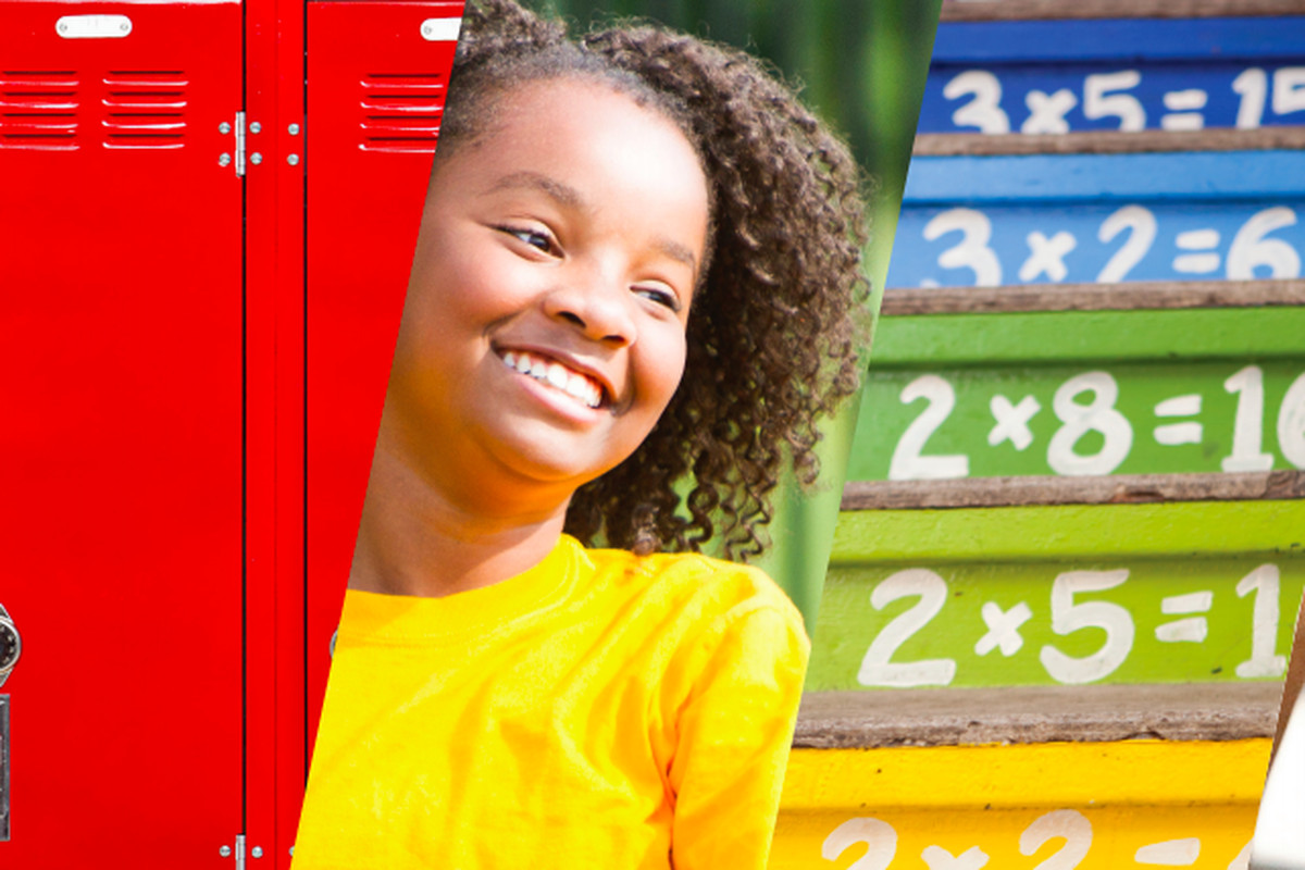 A snapshot from the cover of a new school guide published by Mayor Mike Duggan's Community Education Commission.
