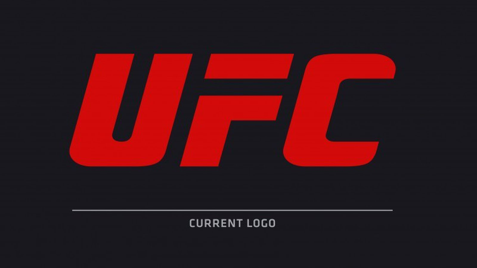 Ufc Reveals New Logo More Visual Changes To Broadcasts Posters And Websites Bloody Elbow