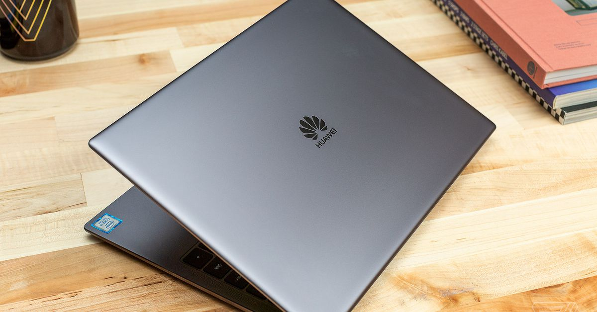 photo of Huawei reportedly postpones planned laptop launch image