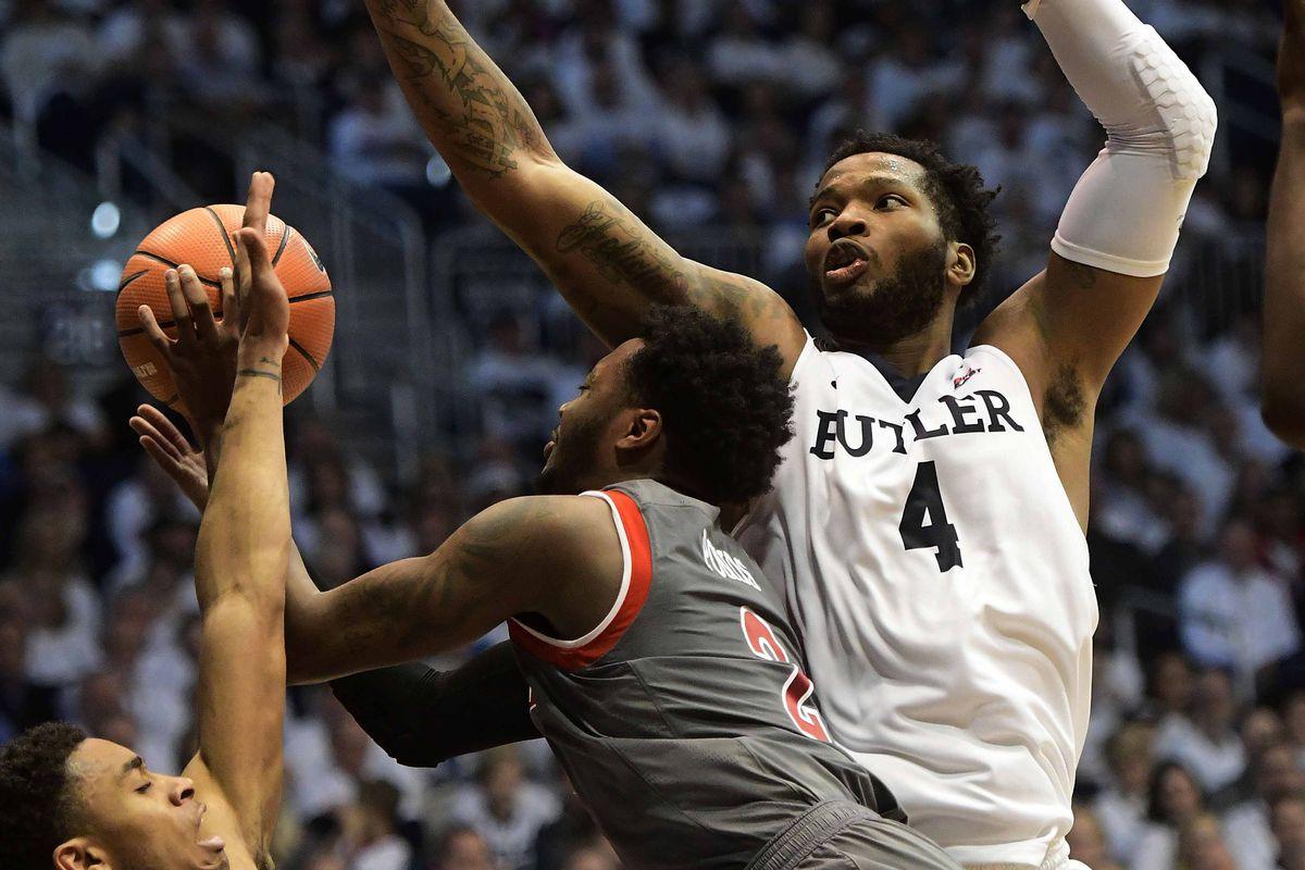 NCAA Basketball: St. John at Butler