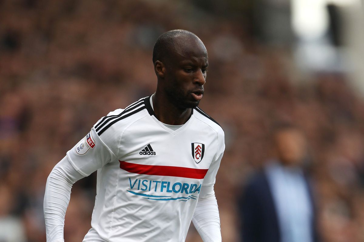 Royals agree fee for Fulham forward