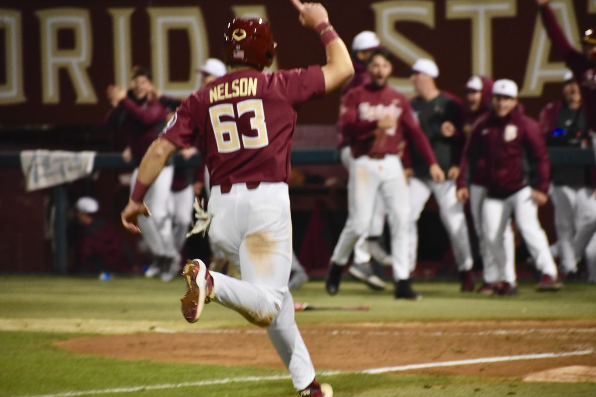 3 Up, 3 Down: FSU clubs their way to victory against Louisville