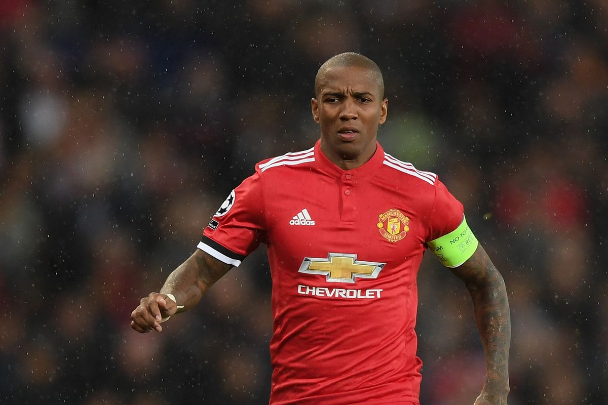 ashley young - photo #38