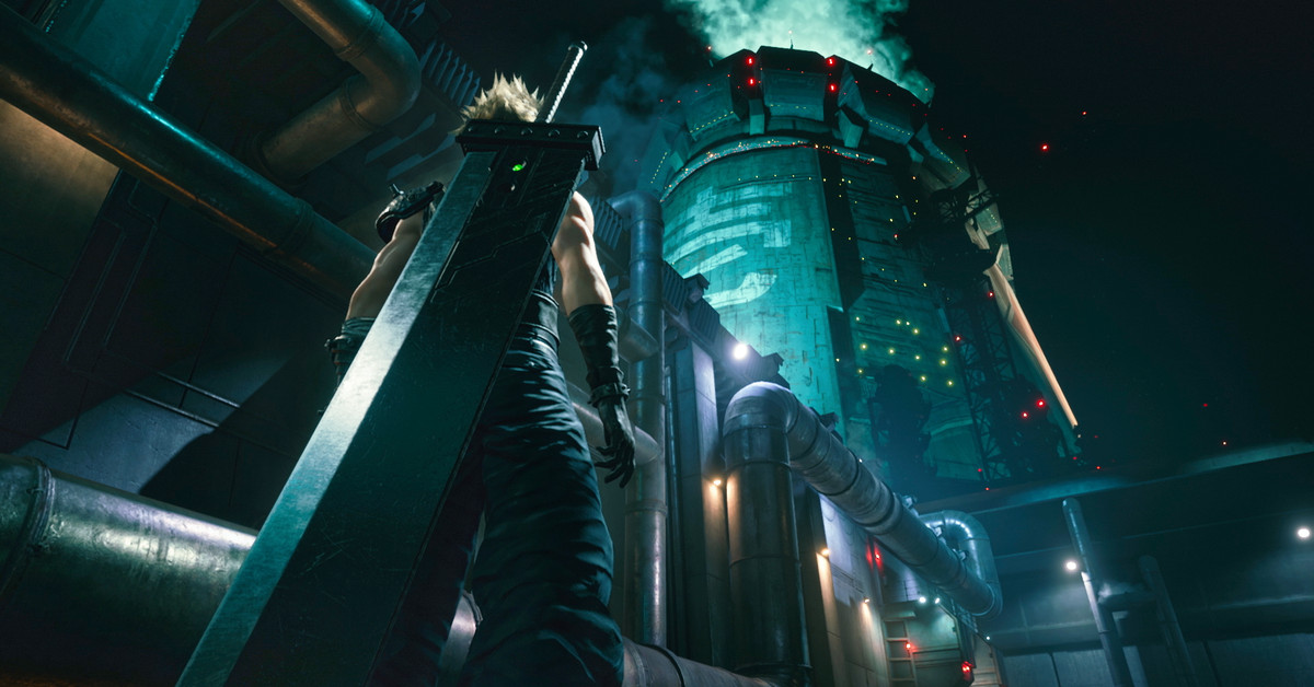 Final Fantasy VII Remake for PS4 is cheaper than ever