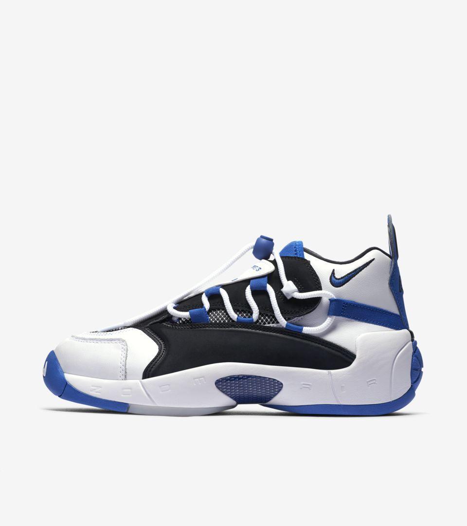 cb15634b596 Nike Air Swoopes II Nike