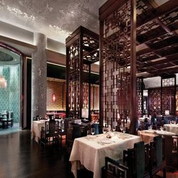 """Start with lunch at <strong><a href=""""http://www.aria.com/dining/restaurants/blossom"""">Blossom</a></strong>, the Chinese restaurant at <strong>Aria</strong> (3730 Las Vegas Blvd. S.; 1-877-230-2742). The restaurant is opening from 11:30 a.m. to 2:30 p.m. fo"""