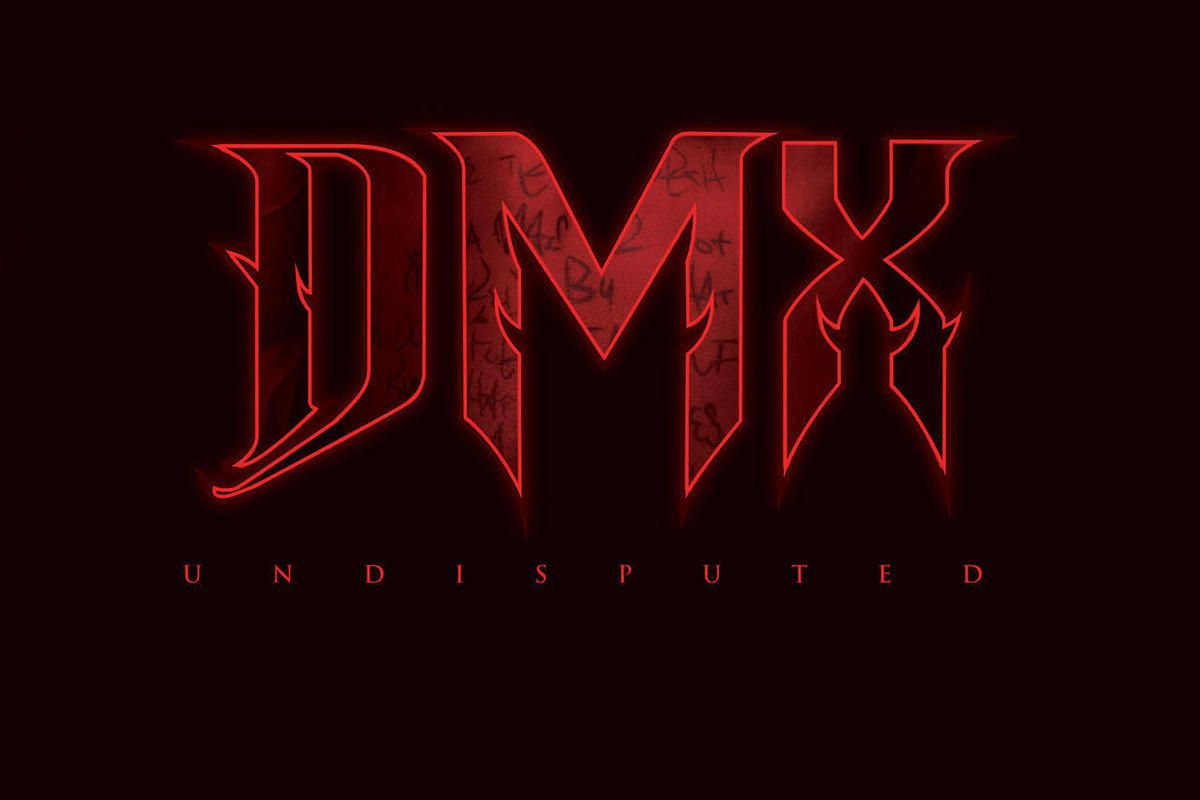 """This CD cover image released by United Music Media Group shows the latest release by DMX, """"Undisputed."""""""