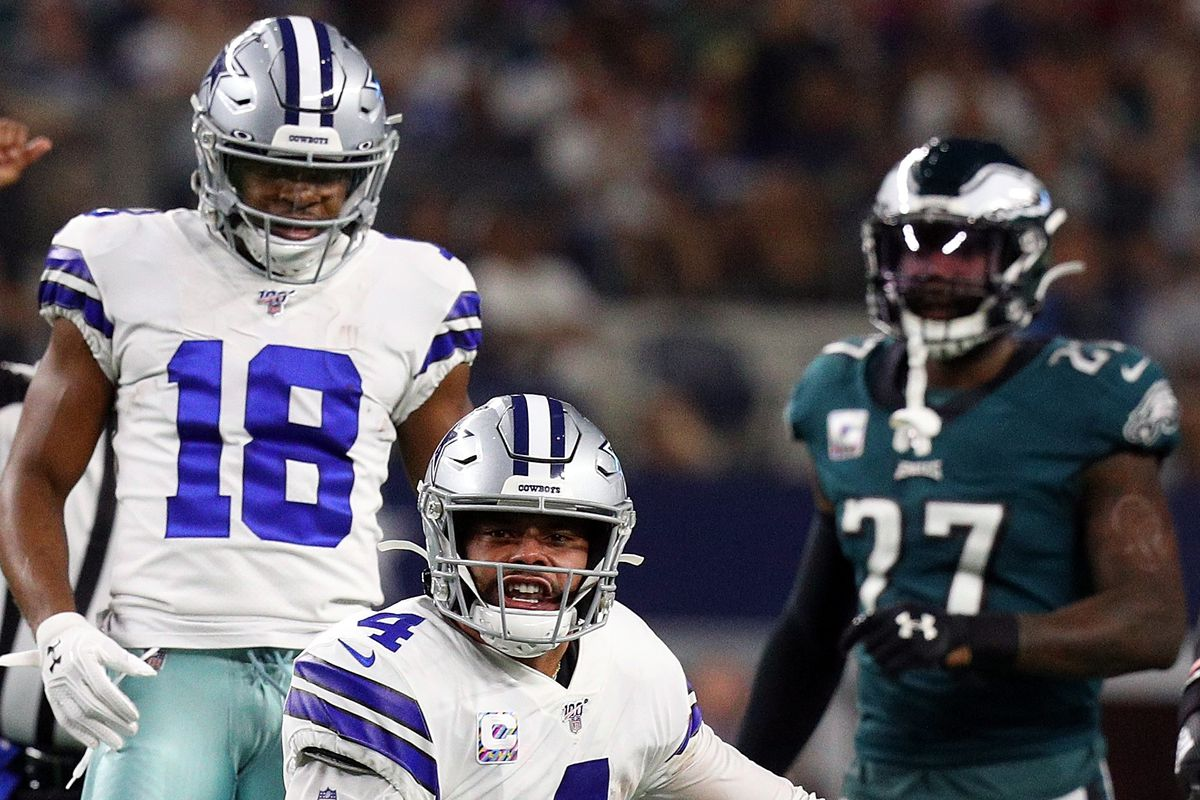 Cowboys Eagles Week 16 Game How To Watch Game Time Tickets Tv Schedule Online Streaming Radio Blogging The Boys
