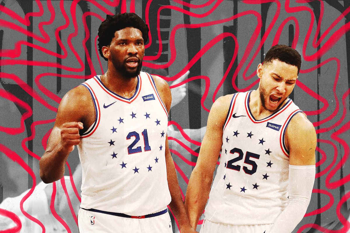 NBA Playoffs 2019: Philadelphia 76ers' self-imposed moment ...