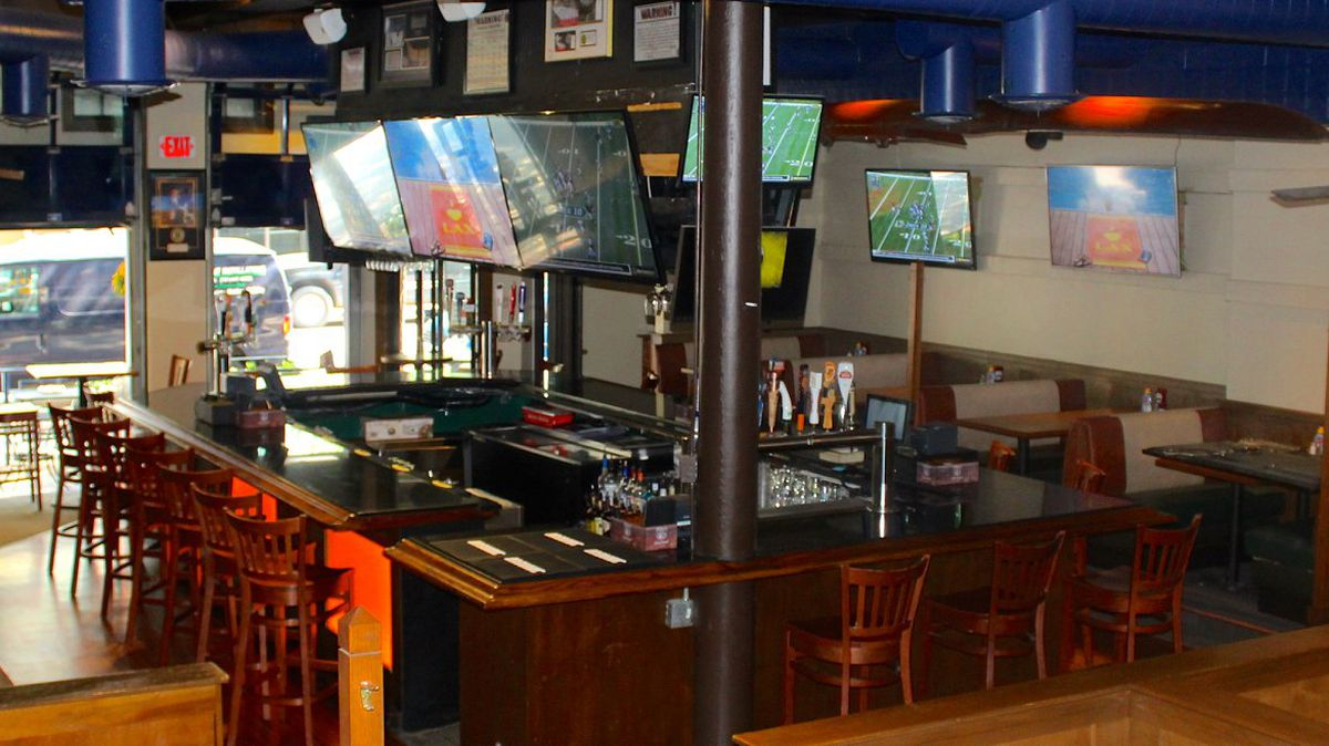 Where to Watch College Football and NFL in Boston - Eater Boston