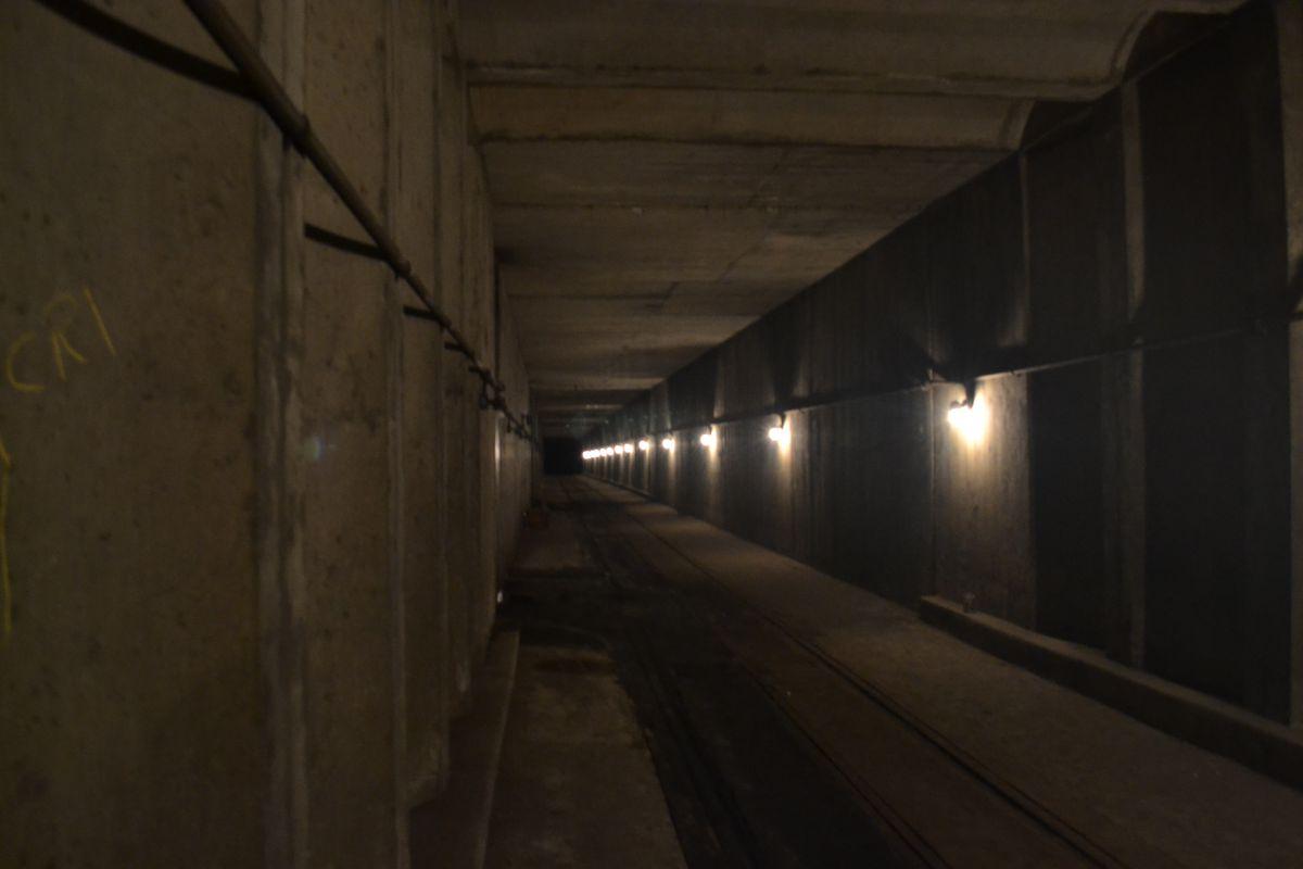 Dupont Underground