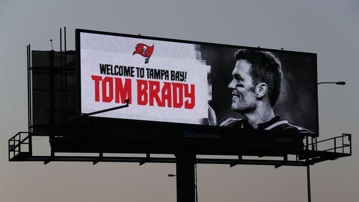 NFL: Tampa Bay Welcomes Tom Brady