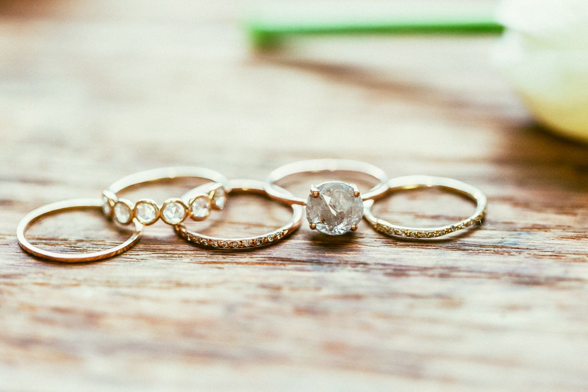 made-in-nyc wedding rings for under $1,000 - racked ny