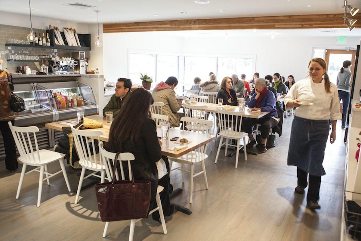 épicerie Cafe & Grocery