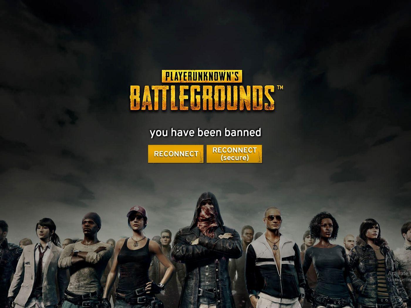 Playerunknown's Battlegrounds 'stream sniping' ban divides