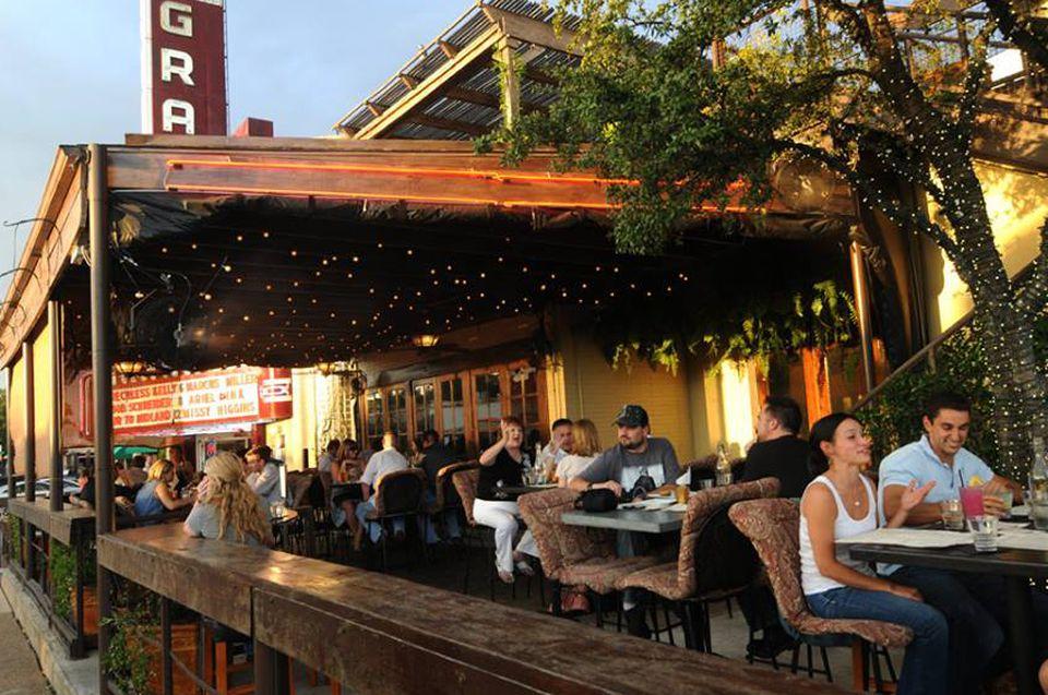 Dallas Best Spots To Imbibe In A Liquid Breakfast