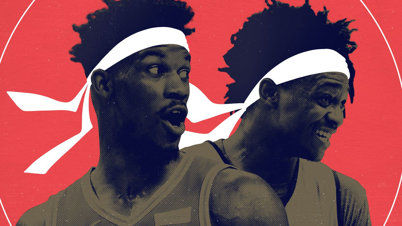 "The NBA Is Banning ""Ninja-Style"" Headbands. We Have Some Questions."
