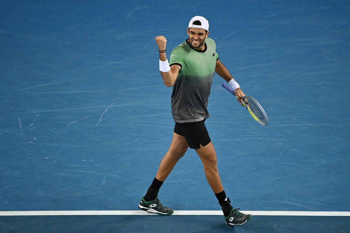 2021 Australian Open: Day 2