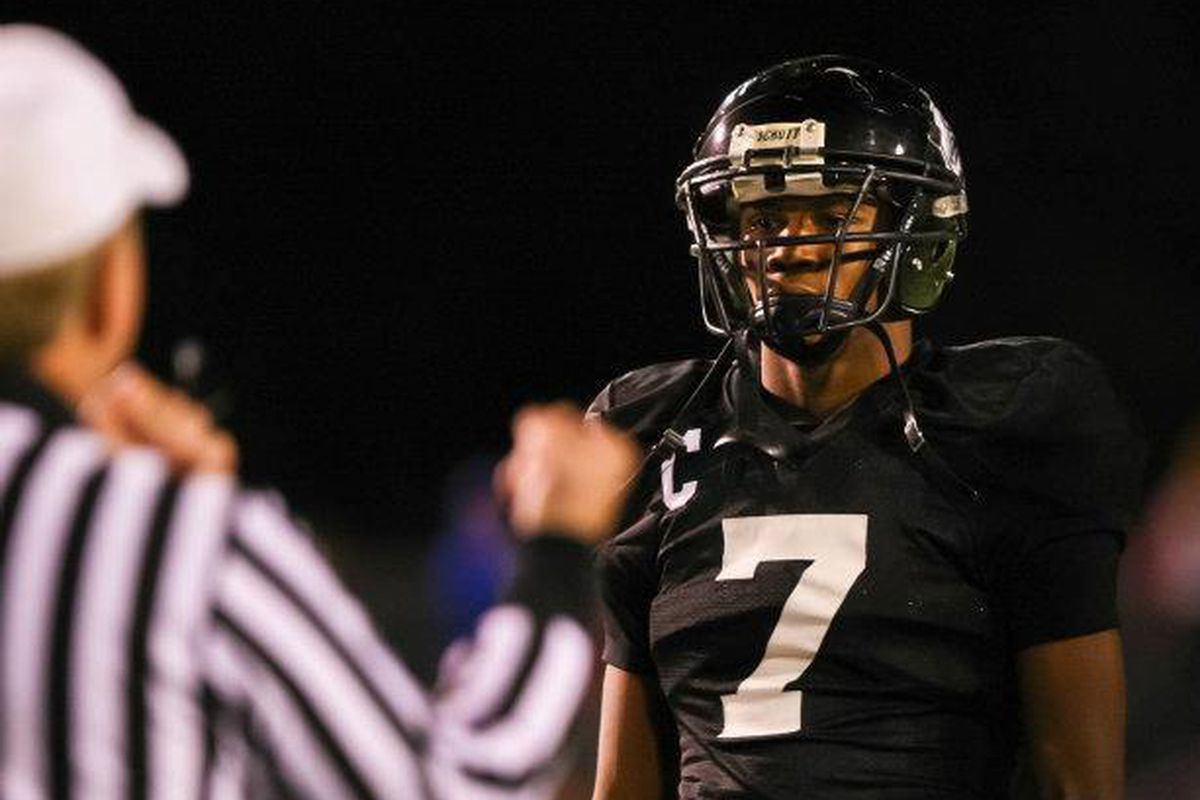 Could 2013 S Vonn Bell be leaning towards becoming a Buckeye?